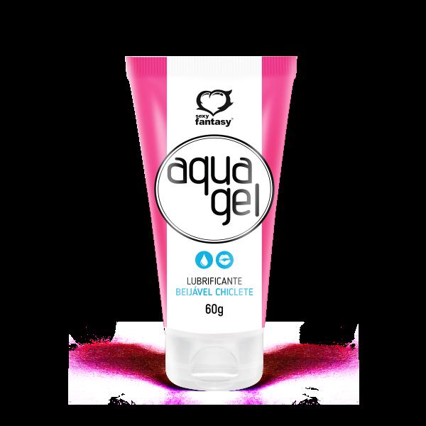 Aqua Gel